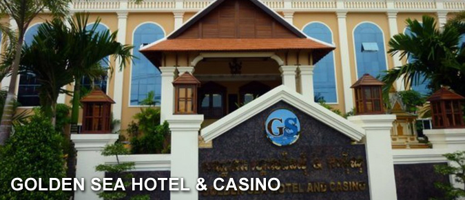 Golden Sea Hotel & Casino