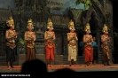 Apsara Dance - Classical Khmer dance from Cambodia
