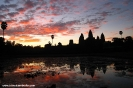 Sunrise at Angkor Wat: a 5am jungle visit searching for the temples