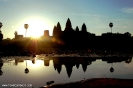 angkor wat sunrise best spot