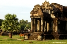 Angkor Wat - the symbol of Cambodia