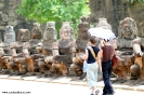 Angkor Wat: History of Ancient Temple
